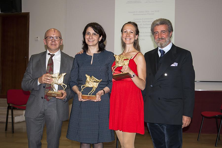 2016 Flaiano oceneni