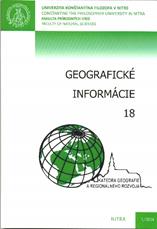 2016 geograficke informacie