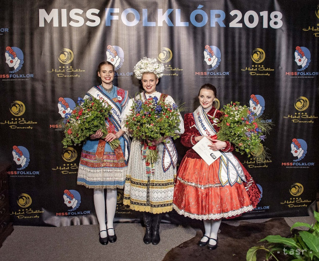 miss folklor vitazky