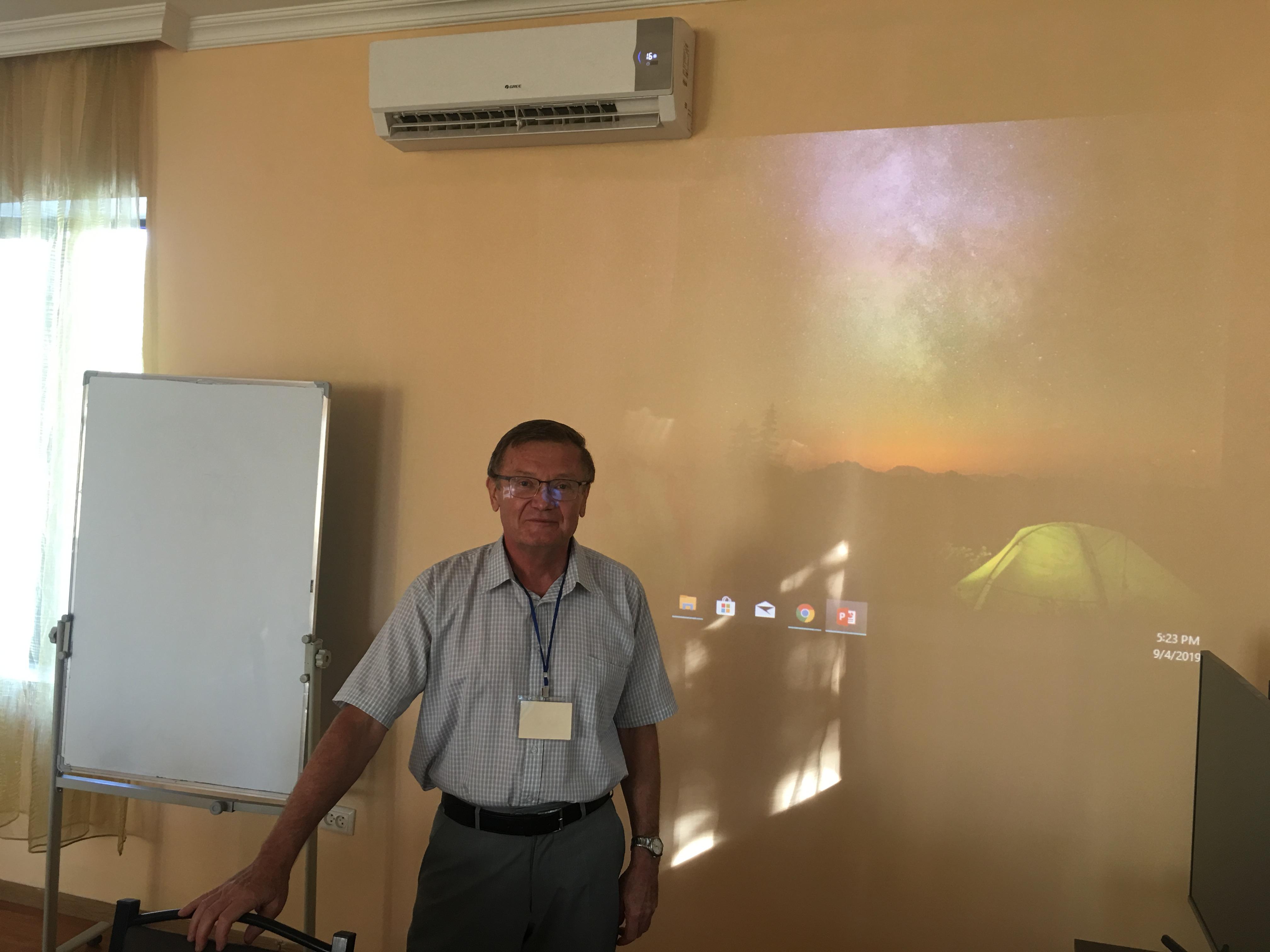 prof. Sirotkin