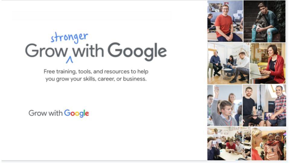 KAA grow with Google