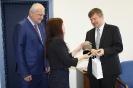 04. 12. 2018 | Návšteva veľvyslanca Bieloruskej republiky