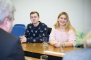 24.01.2018 | Návšteva veľvyslanca Ukrajiny