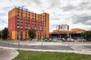 jún 2018 | Študentský domov Nitra - hosťovské izby