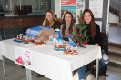 Akcia Daruj kúsok Vianoc kúpou sladkého potešenia. Foto_ Jana Krajčovičová
