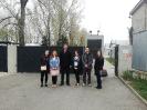 11. 4. 2019   Prezentácia publikácií v Múzeu holokaustu v Seredi