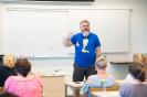 11. 6. 2019   Workshop Lenivý učiteľ