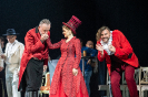 Ján Ďurčo (Schlémil), Linda Ballová (Giulietta), Martin Gyimesi (Pitichinaccio)