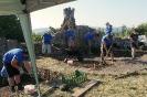 2_archeologický výskum na Pustom hrade