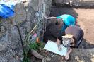 4_kresebná dokumentácia opevnenia hradu