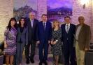16. – 17. 10. 2019 | Návšteva z univerzity v Skopje
