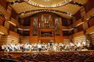 Koncertná sála v Kuala Lumpur