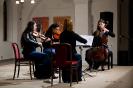 23. 09. 2019 | Sláčikové kvarteto z Čile
