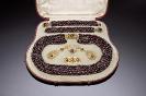 Set šperkov barónky Ulriky von Levetzow.