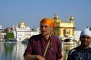 DSC01969 Zlatý chrám v Amritsare