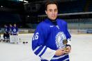 4. 11. 2019   Hokejový turnaj univerzít