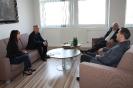 december 2019 | Návšteva Branislava Hitku na UKF