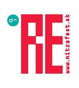 RE logo Divadelná Nitra 2018