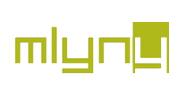 logo mlyny